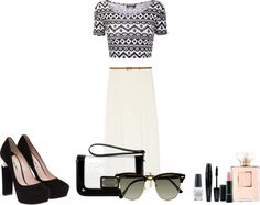 """""""Untitled #100"""" by flyingpixie ❤ liked on Polyvore"""