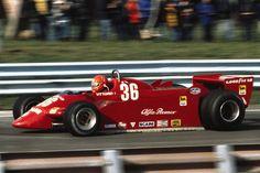 1979 Alfa Romeo 179 (Vittorio Brambilla)