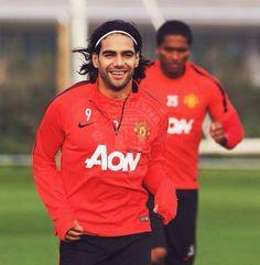 El Tigre in training today ♥