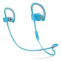 Beats Powerbeats2 Wireless Headphones - Black Sport - Apple