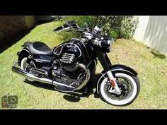 Moto Guzzi Eldorado walkaround