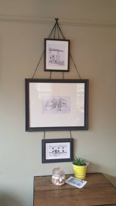 Home - Sally Atkins Pencil Shading, Atkins, Sally, Gallery Wall, Castle, Sketches, Cottage, Illustrations, Frame