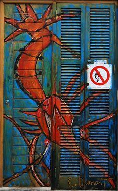 Projecto artE pORtas abErtas - Funchal - Projecto artE pORtas abErtas - Funchal