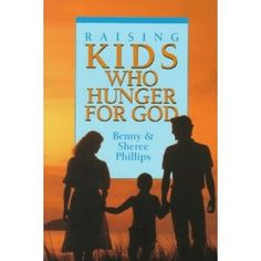One of THE BEST books written for parenting!  http://www.amazon.com/Raising-Kids-Who-Hunger-God/dp/0800791819