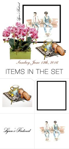 """""""June 12th, 2016 -  #3926"""" by lynnspinterest ❤ liked on Polyvore featuring art"""
