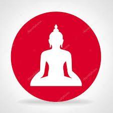 Resultado de imagen para stencil zen Zen, Hotel Logo, Lululemon Logo, Logos, Mosaics, Logo