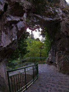walk to positano 2   by Randy Durrum