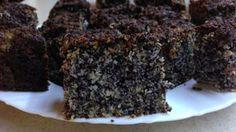 Vegetarian Recepies, Raw Food Recipes, Low Carb Recipes, Cooking Recipes, Healthy Cake, Healthy Sweets, Paleo Dessert, Dessert Recipes, Paleo Diet