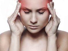 Receita caseira para enxaqueca e dor de cabeça