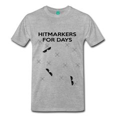 Gettin those #hitmarkers. You know the #struggle #gamer #gaming #callofduty #mlg #videogame