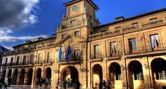 Oviedo, una ciudad que engancha - http://www.absolutoviedo.com/oviedo-una-ciudad-que-engancha/