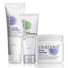 Clearskin Spot Removal Trio