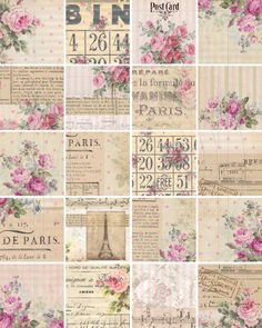 Shabby Chic Backgrounds | Like this item?