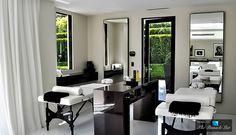 Simon Cowell's Home - 717 N Palm Drive, Beverly Hills, CA, 90210