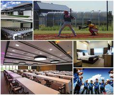 Hotel Atrium w Skarbimierzu pod Opolem #integracja #szkolenia #konferencje #baseball #firmowaintegracja http://www.konferencje.pl/obiekty/obiekt-art,20762,hotel-atrium-skarbimierz,13,1,integracja-na-sportowo-podczas-konferencji-w-hotelu-atrium.html