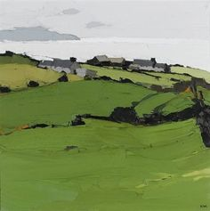 "wasbella102: ""By Sir Kyffin Williams """