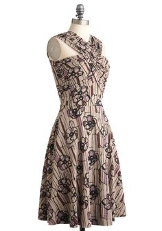 In a Glass of Its Own Dress - $91.99