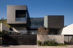 Casa CH | GLR Arquitectos