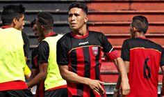 (TODOS SOMOS VINOTINTO) RAUL BUSTAMANTE PNI 28032: Pablo Bonilla, la perla del Portuguesa FC