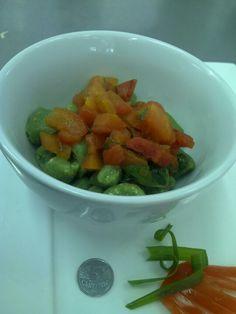 Lucky Gnocchi  w/ Fresh Tomatoes  Sauce