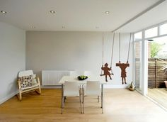 Children on swing wall sticker Childrens Wall Stickers, Wall Tattoo, Wall Decals, Room, Bedroom, Rooms, Rum, Peace