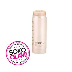 2014 SOKO GLAM BEST OF BEAUTY AWARDS – SU:M37 Miracle Rose Cleansing Stick @sokoglam