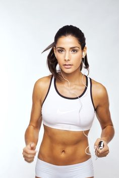 Here's 26 workout songs to keep you going.