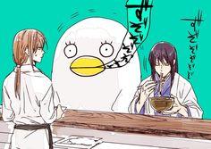 灼(@syaaa105)さん | Twitter #gintama #銀魂
