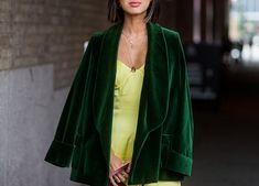 7 Street-Style Trends from NYFW - PureWow