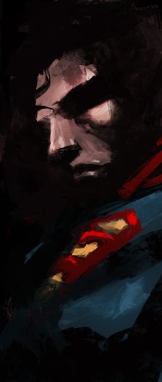 superman 3 by Eliaskhasho.deviantart.com on @deviantART
