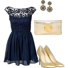 Dress to attend wedding