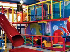 Abre un salón de fiestas infantiles | SoyEntrepreneur