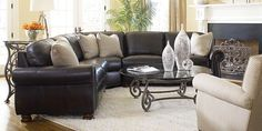 Grandview Living Room Furniture by Thomasville Furniture