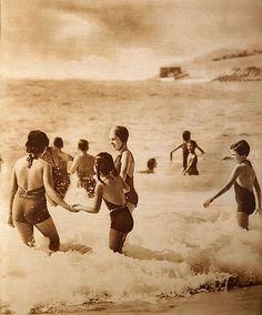 copacabana, rio de janeiro, 1938