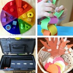 Toddler Busy Bags - My Bored Toddler Entertainment Center Makeover, Entertainment Ideas, Toddler Busy Bags, Makeover Before And After, Sweet Potatoes For Dogs, Natural Dog Food, Best Homemade Dog Food, Dog Treat Recipes, Creative Play
