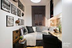 aprovechar espacios pequeños dormitorios