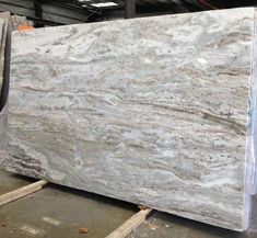Fantasy Brown is one of those stones. Cool gray waves and smooth swirls tumbling … Granite Bathroom, Granite Kitchen, Kitchen Countertops, Countertop Options, Fantasy Brown Quartzite, Fantasy Brown Granite, Brown Granite Countertops, Quartzite Countertops, Home Design
