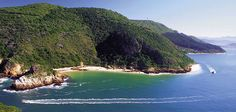 The magical look of the Cape Garden Route