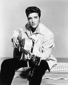 Elvis...need I say more?