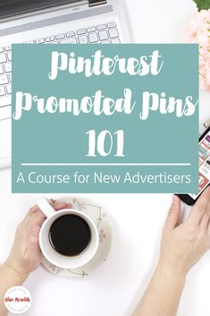 Want to run a Promoted Pin campaign but you're not sure where to start? Wonder what to promote, how much to spend, and what those analytics mean? Wish someone would just show you how to do it step-by-step? The Pinterest Promoted Pins 101 Course is what you've been waiting for! Speaker and author @alisammeredith will give you the confidence and the skills you need to run your best Promoted Pin campaign ever!