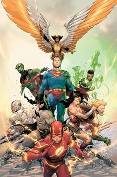 Justice League Comic Issue 23 Limited Variant Modern Age First Print 2019 Snyder Arte Dc Comics, Dc Comics Art, Cyborg Dc Comics, Rogue Comics, Dc Comic Books, Comic Art, Justice League Comics, Justice League Characters, Hq Dc