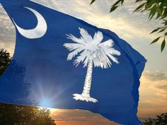 The Most Patriotic State in the United States – South Carolina
