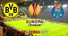 Europa League: Ντόρτμουντ – Πόρτο - Stoiximabet