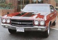 Image result for Are there Chevy Malibu muscle cars from the past? American Muscle Cars, Dream Cars, Chevy, The Past, Vehicles, Image, Cars, Vehicle