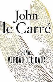 La nueva intriga del maestro del género John le Carré, donde se mezclan operaciones antiterroristas ultrasecretas, traficantes de armas yihadistas, ministros y contratistas privados.