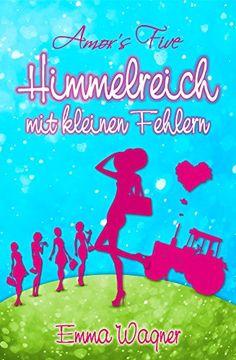 Amor´s Five: Himmelreich mit kleinen Fehlern (Band 1) von... https://www.amazon.de/dp/B015ZJ07FS/ref=cm_sw_r_pi_dp_x_tsaZybH6Q51R2