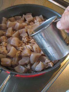 写真 Pork Recipes, Asian Recipes, Low Carb Recipes, Cooking Recipes, Japanese Dishes, Japanese Food, Clean Eating, Healthy Eating, Cafe Food