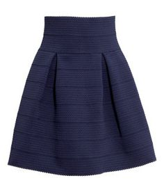 Ladies | Skirts | Short skirts | H&M MA