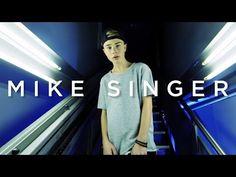 MikeSinger feat AdjoKodjo  Mein Herz  (Offizielles Musikvideo )