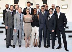 Phenomenal cast.